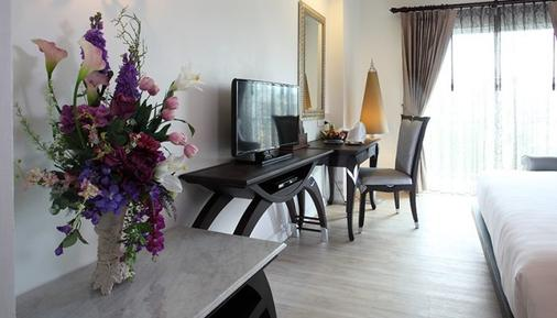 Chillax Resort - Bangkok - Room amenity
