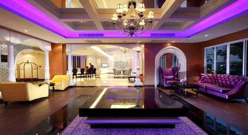 Chillax Resort - Bangkok - Lobby