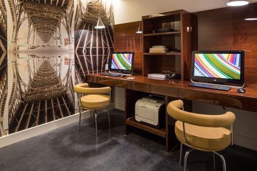 Hotel Hugo - New York - Business centre