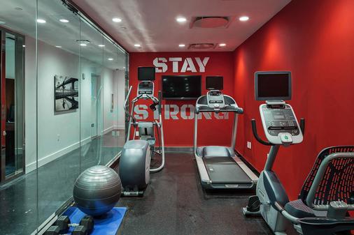 Hotel Hugo - New York - Gym