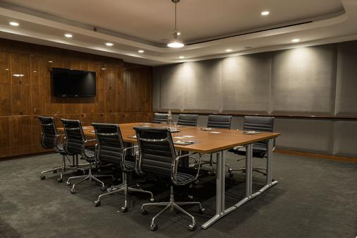 Hotel Hugo - New York - Meeting room