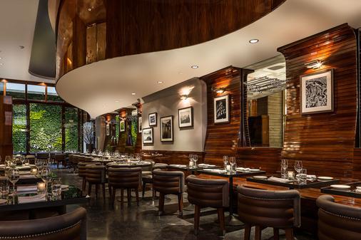 Hotel Hugo - New York - Restaurant