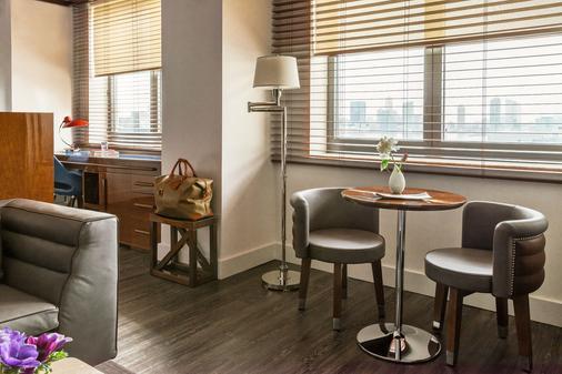 Hotel Hugo - New York - Room amenity