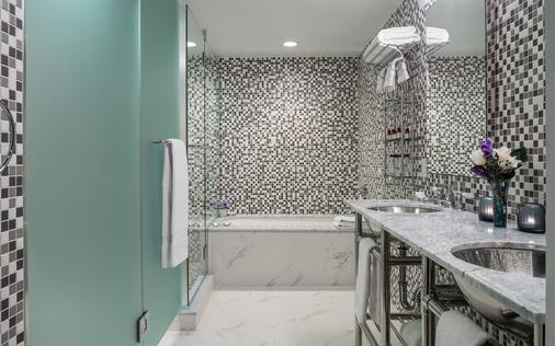Hotel Hugo - New York - Bathroom