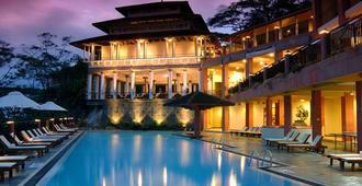 Amaya Hills - Kandy - Building