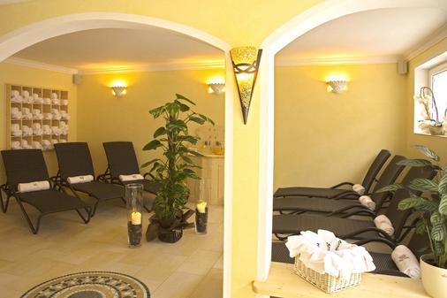 Hotel Berghof - Nauders - Spa