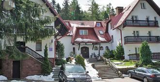Hotel Corum - Karpacz - Building