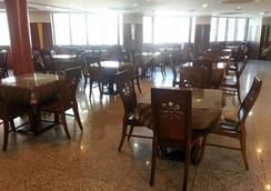 Li Gang hotel - Taichung - Restaurant