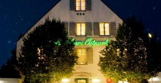 Hotel am Ostpark - Munich - Building