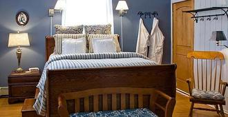 Cali Cochitta Bed & Breakfast - Moab - Bedroom