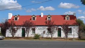 Sorell Barracks - Hobart - Building