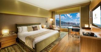 Hotel Okura Macau - Macau - Bedroom