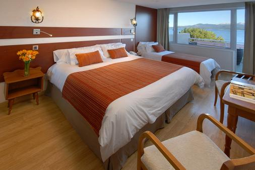 Hotel Tirol - San Carlos de Bariloche - Bedroom