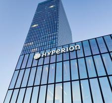 Hyperion Basel