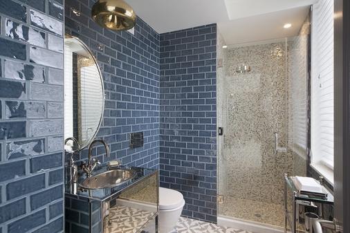 The Marmara Park Avenue - New York - Bathroom