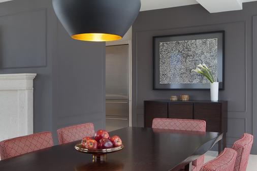 The Marmara Park Avenue - New York - Dining room