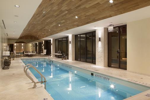 The Marmara Park Avenue - New York - Pool