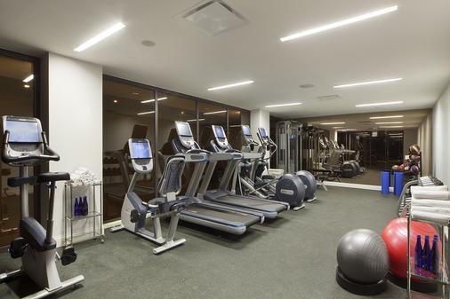 The Marmara Park Avenue - New York - Gym