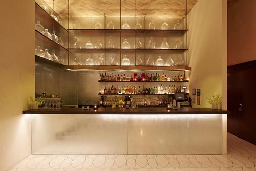 The Marmara Park Avenue - New York - Bar