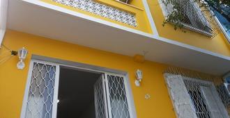 Solar63 Hostel - Porto Alegre - Building