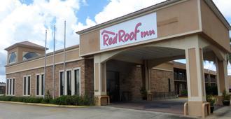 Red Roof Inn Gulfport - Biloxi Airport - Gulfport - Building