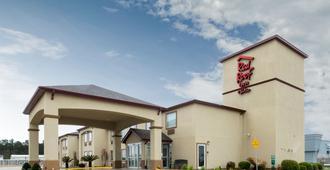 Red Roof Inn & Suites Lake Charles - Lake Charles - Building