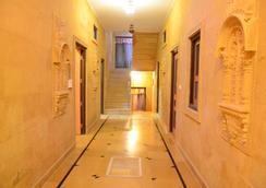 Hotel Royal Haveli - Jaisalmer - Lobby
