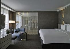 Pullman Paris Tour Eiffel - Paris - Bedroom