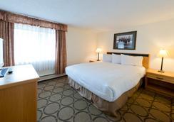 Riviera City Centre Hotel - Prince George - Bedroom