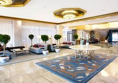 Gpro Valparaiso Palace & Spa - Palma de Mallorca - Lobby