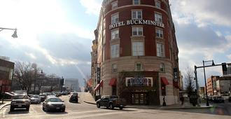 Boston Hotel Buckminster - Boston - Building
