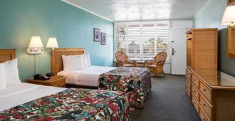 Outrigger Beach Resort - Fort Myers Beach - Bedroom