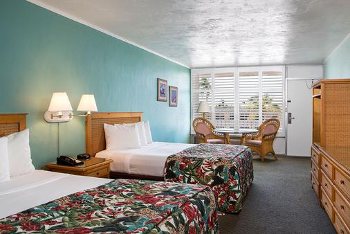 Outrigger Beach Resort - Fort Myers Beach - Bedroom