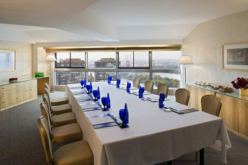Millennium Hilton New York One UN Plaza - New York - Meeting room