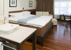 Le Bonne Entente - Québec City - Bedroom