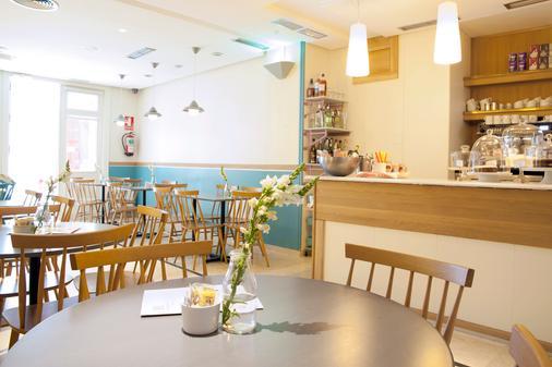 Hotel Sauce - Zaragoza - Restaurant