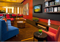 Courtyard by Marriott New Orleans Downtown Near the French Quarter - New Orleans - Lounge