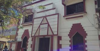 Centralline Guest House - Mumbai - Building