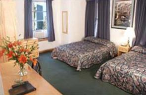 Park Savoy Hotel - New York - Bedroom