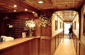 Park Savoy Hotel - New York - Building