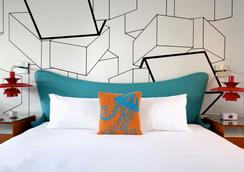 The Vagabond Hotel - Miami - Bedroom