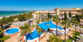 Hotel Fuerte Conil-Costa Luz - Conil de la Frontera - Building