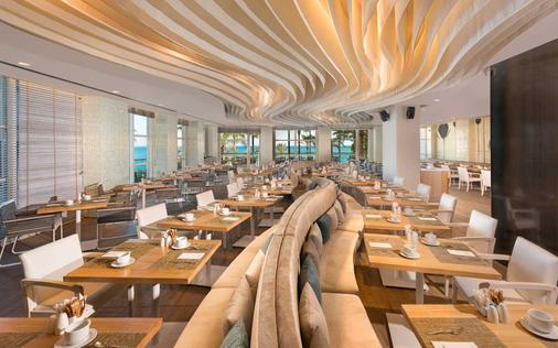 Amare Beach Hotel Marbella- Adults Only - Marbella - Restaurant