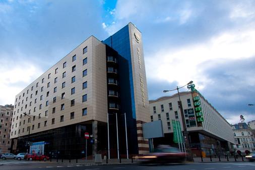 Hotel Gromada Warszawa Centrum - Warsaw - Building