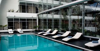 Casa Grande Hotel - La Paz - Pool