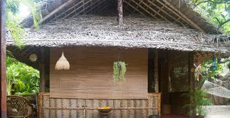 The Palm Trees Resort - Canacona - Building