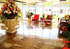 Sands Acapulco Hotel & Bungalows - Acapulco - Lobby