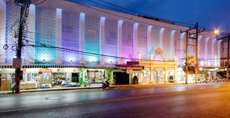 Sino Imperial Design Hotel - Phuket City - Building