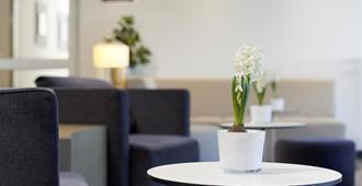 Sachsenpark-Hotel - Leipzig - Lobby
