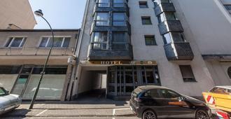 Novum Hotel an der Koe Düsseldorf - Dusseldorf - Building